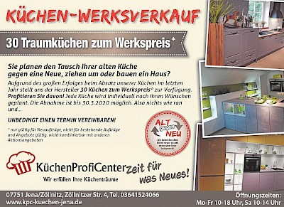 Kuchen Profi Center Jena Home